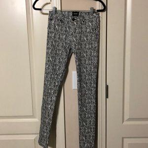 Huddson Girl Jeans